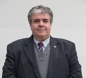 Dr. Paulo Teixeira, Secretário para Traduções e Publicações da Sociedade Bíblica do Brasil.