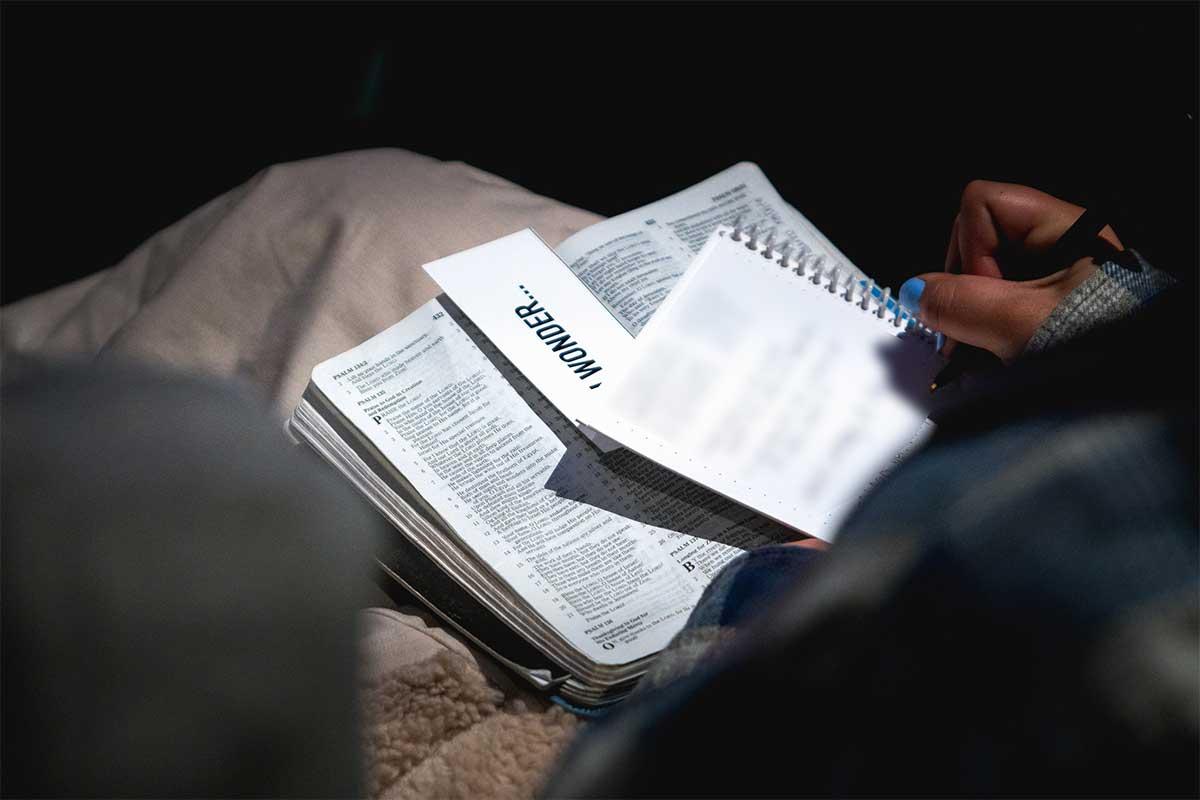 Bíblia e Terapia