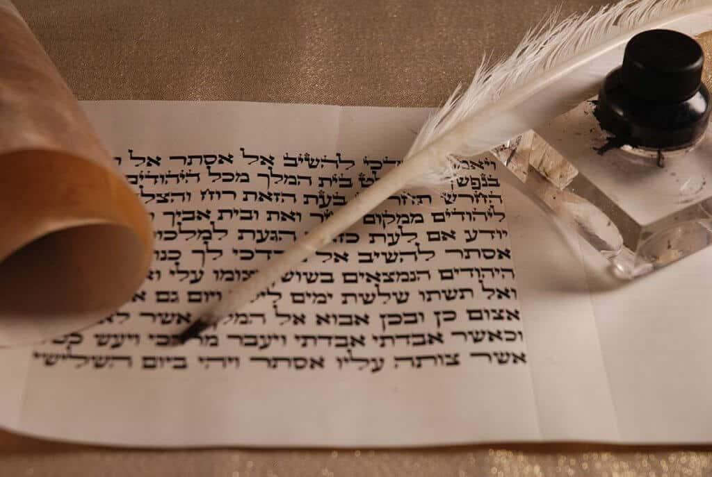 A BÍBLIA: da formação até a mensagem