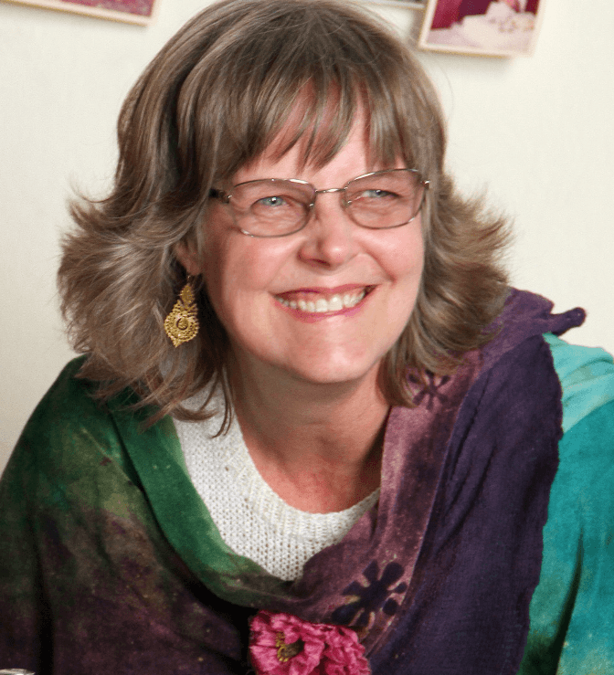 Dra. Karin H. K. Wondracek
